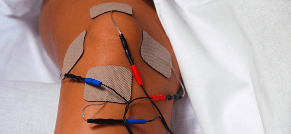 Electrotheraphy